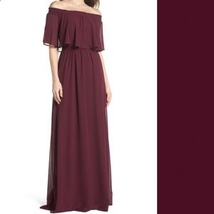 Show me your mumu hacienda dress